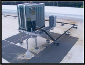 Hurricane Tie Downs For Hvac Image Of Tie